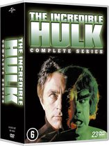 The Incredible Hulk - Complete Series