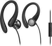 Philips TAA1105BK - In-Ear oordopjes - Zwart