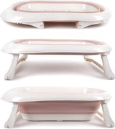 Babybadje Baninni Reno opvouwbaar Pink