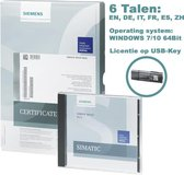 Siemens SIMATIC WinCC Basic V16 - 6AV2100-0AA06-0AA5