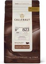 Callebaut Chocolade Callets - Melk - 1 kg