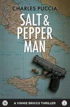 Salt & Pepper Man