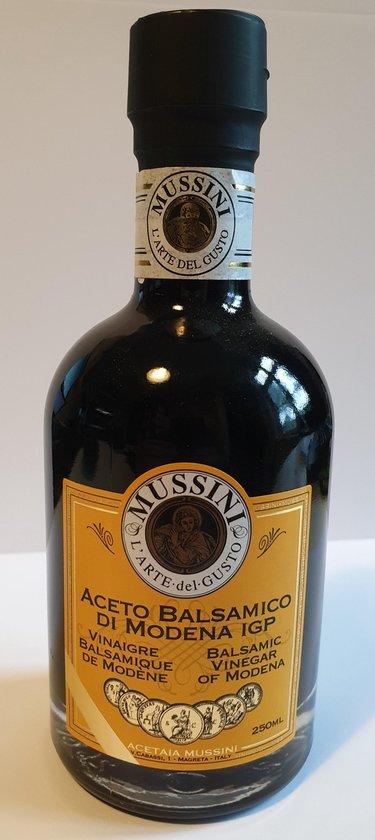 Aceto Balsamico Di Modena I.G.P. 250ml 21 jaar (7 munten)