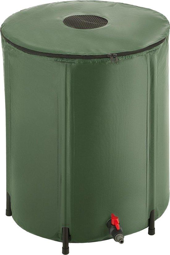 tectake - Regenwatertank 200 L - 403507