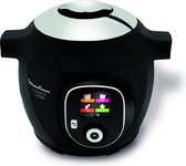 Moulinex Cookeo Connect CE857800 - Multicooker
