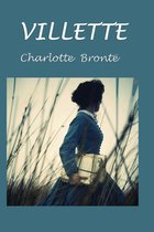 Boek cover Villette van Charlotte Bronte