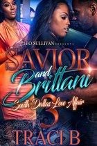 Savior and Brittani 3