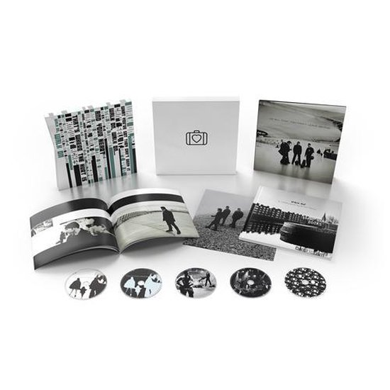 All That You Can't Leave Behind (Super Deluxe CD Boxset)