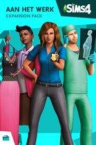 De Sims 4: Aan het Werk - Expansion Pack - Windows + MAC - Code in box