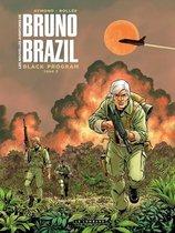 Bruno brazil, nieuwe avonturen 02. black program 2/2