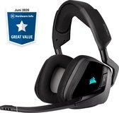 Corsair Void RGB Elite Draadloze Virtual Surround Gaming Headset - Zwart - PC