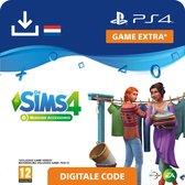De Sims 4 - uitbreidingsset - Wasgoed Accessoires - NL - PS4 download