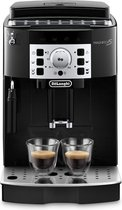De'Longhi Magnifica S ECAM22.110.B - Volautomatische espressomachine - Zilver/Zwart