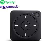 Mighty Vibe - Spotify en Amazon Music Player - Zazzy Black