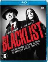 Blacklist - Seizoen 7 (Blu-ray)