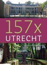 157 x Utrecht