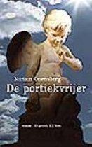 Boek cover Portiekvrijer van M. Guensberg