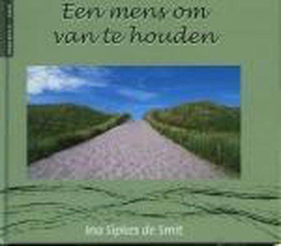 Cover van het boek 'Een mens om van te houden'