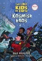 The Last Kids on Earth 4 - Kosmisk kaos