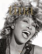 Boek cover Tina Turner van Tina Turner (Hardcover)