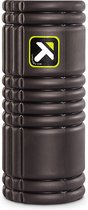 Trigger Point The Grid - Foam roller - 32,5 cm - Zwart