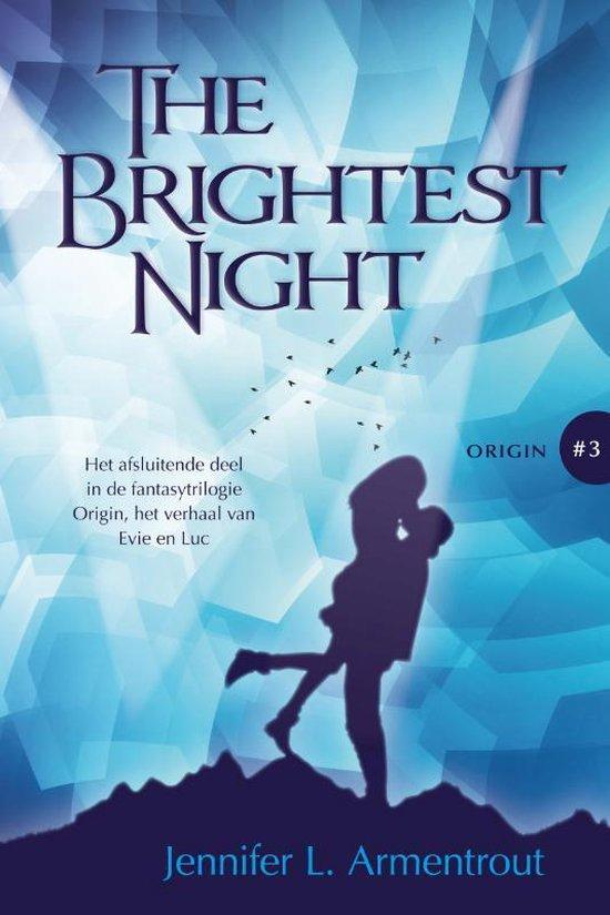 Afbeelding van The Origin Serie 3 - The Brightest Night