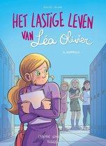 Het lastige leven van Léa Olivier Strip 2 -   Het lastige leven van Léa Olivier Strip 2 - Roddels