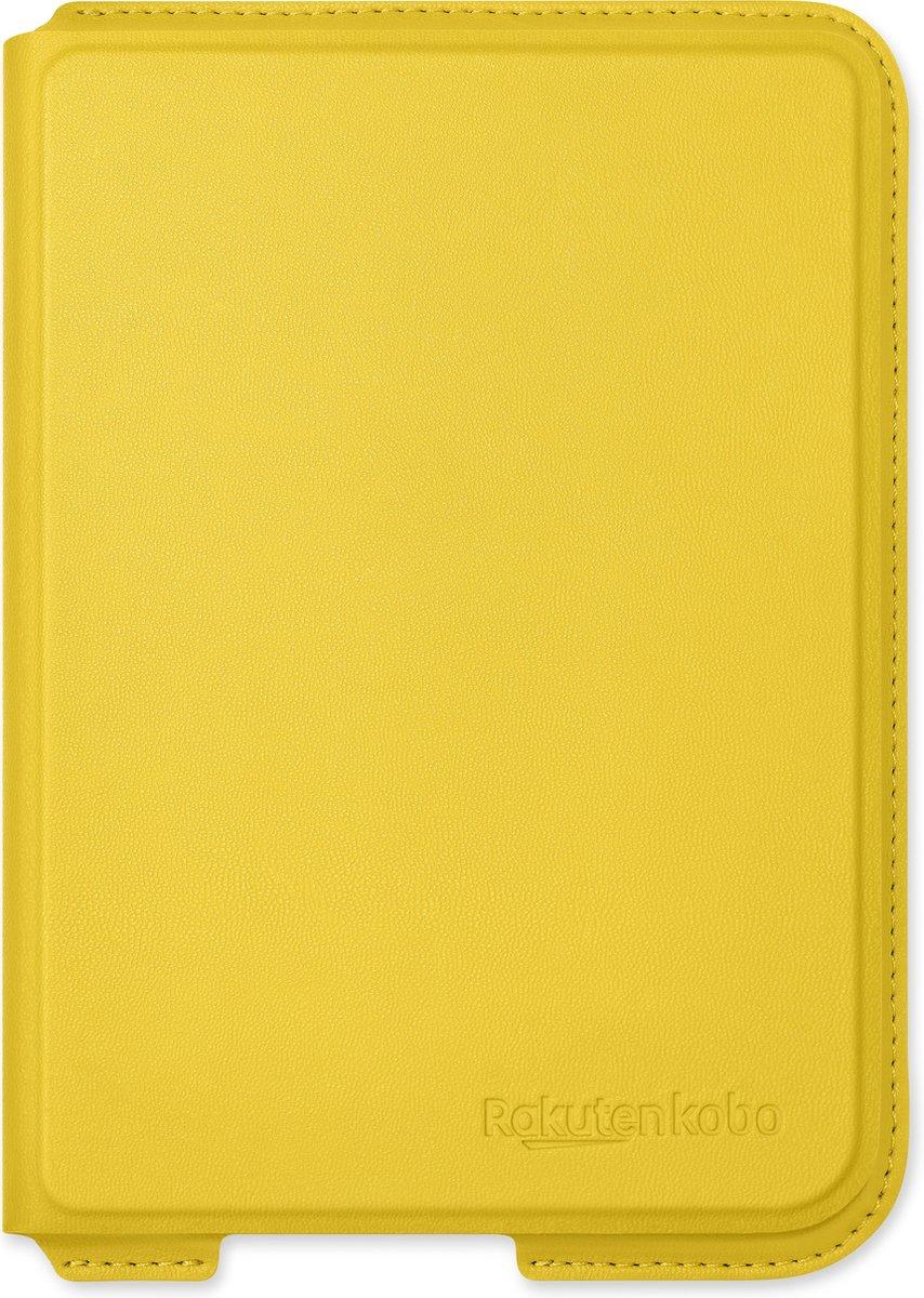 Kobo - Beschermhoes Sleepcover voor Kobo Nia – Lemon