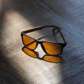 Blauw licht filter bril zonder sterkte | Computerbril | Anti blauw licht bril | Slaap bril | Beeldschermbril