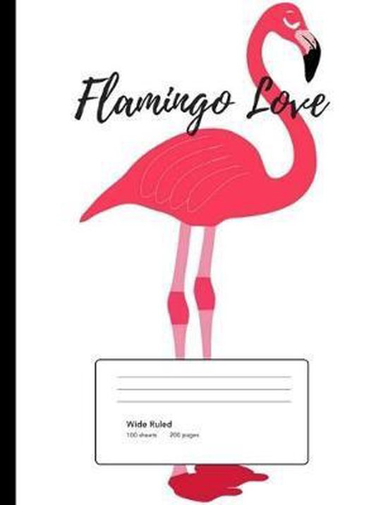 Flamingo Love Vol. 3