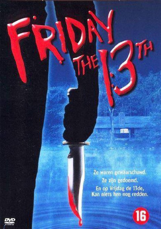 Friday The 13th: Part 1 - Movie