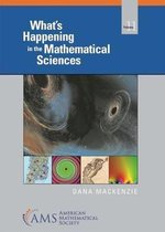 What's Happening in the Mathematical Sciences, Volume 11
