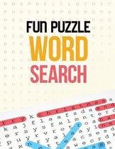 Fun Puzzle Word Search