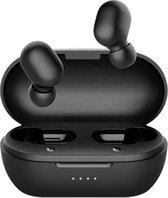 Xiaomi Haylou GT1 PRO - Bluetooth EarBuds - Draadloze Oordopjes - Inclusief Microfoon - Met Touch Besturing - Zwart
