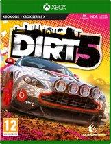 DIRT 5 - Xbox One & Xbox Series X