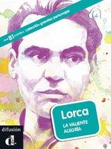 Lorca + CD - B1