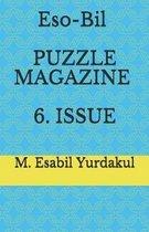 Eso-Bil Puzzle Magazine, 6. Issue