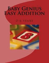 Baby Genius Easy Addition: 2-6 years