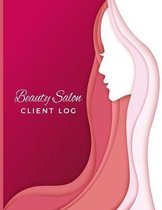 Beauty Salon Client Log