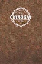 Gepruft und 100 % sicher beste Chirogin der Welt