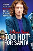 Too Hot For Santa