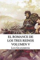 Romance de los tres reinos, volumen V: Cao Cao invade Jingzhou