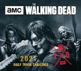 The Walking Dead (R), - AMC (R) Daily Trivia Challenge
