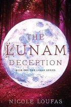 The Lunam Deception: Book Two