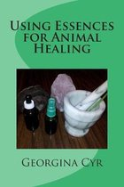 Using Essences for Animal Healing