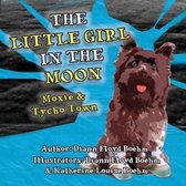The Little Girl in the Moon - Moxie & Tycho Town