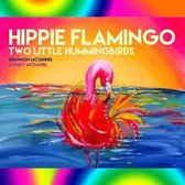 Hippie Flamingo