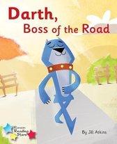 Darth, Boss of the Road