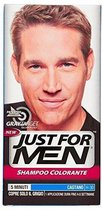 Just For Men Shampoo Licht Kastanje