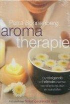 Aromatherapie Met Flesje Olie